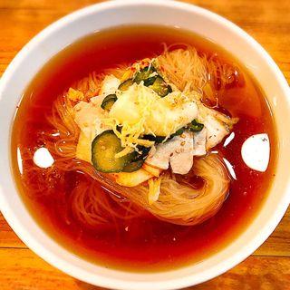 冷麺(南大門)