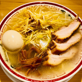 肉そば(田中そば店 新橋店)