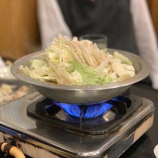 もつ鍋(もつ鍋もっつう 江坂店 )