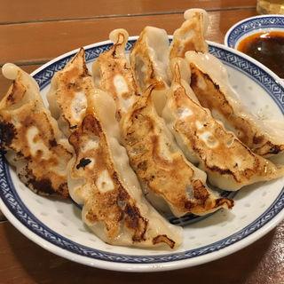 満福餃子(中国ラーメン揚州商人 大和店 (チュウゴクラーメン・ヨウシュウショウニン))