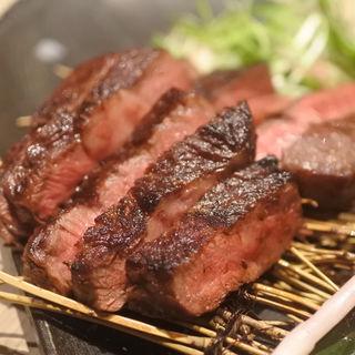 ひうち(塊肉 石窯焼 肉's Kitchen きたうち (ニクカイ イシガマヤキ ニクズキッチン キタウチ))