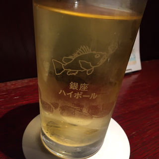 ハイボール(ロックフィッシュ (ROCK FISH))