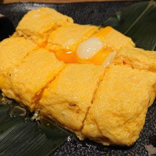 卵焼き(龍馬 軍鶏農場 海老名東口駅前店)