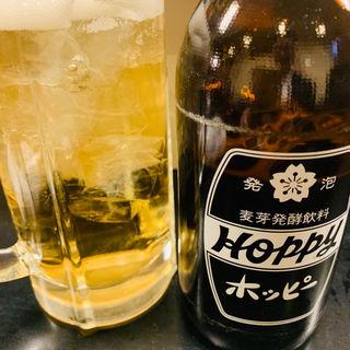 ホッピーセット(酒屋の酒場 (さかやのさかば))
