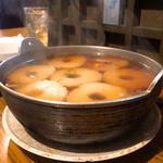 きりたんぽ鍋(権兵衛 )