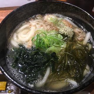 かすうどん(牛かすうどん  りっちゃん  神保町店)