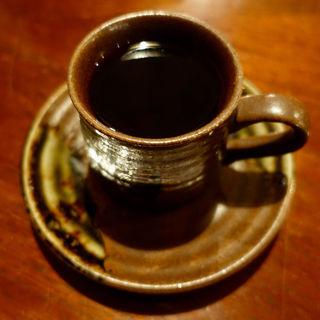 ドミニカ エアロプレス(cafe tsukikoya)