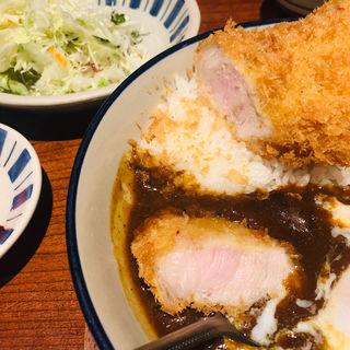 銘柄豚ひれかつ定食 小(かつ吉 新丸ビル店 (カツキチ))