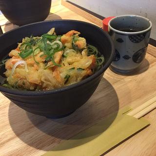 茶そば(チャチャ (cha-cha))