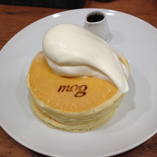 パンケーキ(mog 難波店 (モグ))