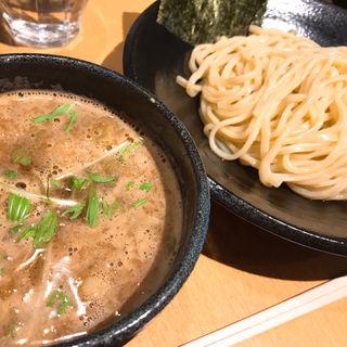 つけ麺(つけ麺 雀 アメ村本店 (スズメ))
