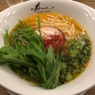 レモン舞子らぁ麺