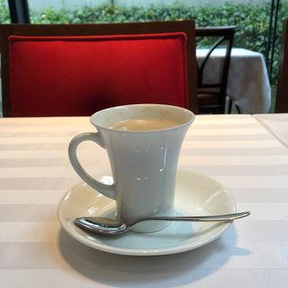 ホットコーヒー(洋食倶楽部 EN (エン))