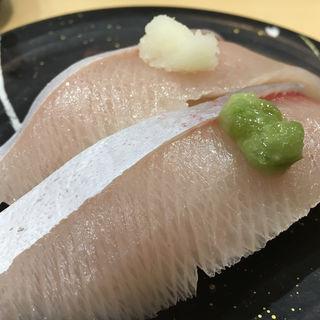 かんぱちカマトロ(大河すし)