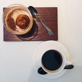 コーヒー w/フィナンシェ(カイノヤ (CAINOYA))