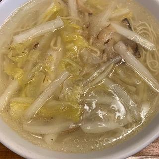 たん麺(中華料理 鉄人 )