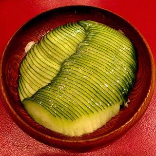 グリーン・サラダ