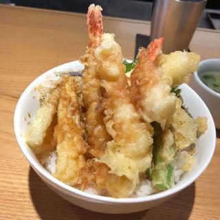 天丼(鮨 みひろ )