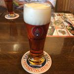 大使館ビール(ニューミュンヘン 神戸大使館 )