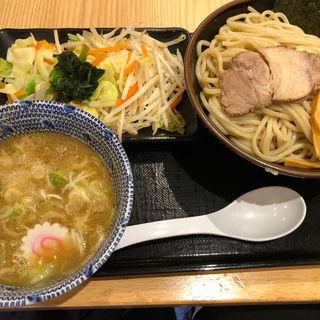 野菜つけ麺(舎鈴 大島駅前店 (シャリン))