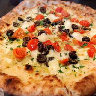 ラ・ロッサ(ナポリピッツァ Pizzeria la Rossa (ナポリピッツァ ピッツェリア ラ ロッサ))