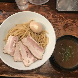 極濃豚骨つけ麺 200g(らーめん小僧)