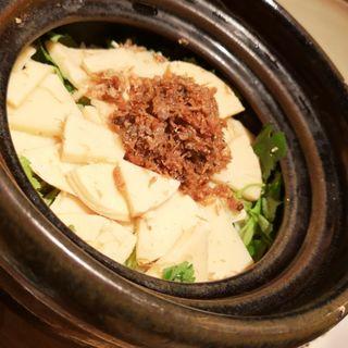 筍の土鍋ご飯(ぷん楽)
