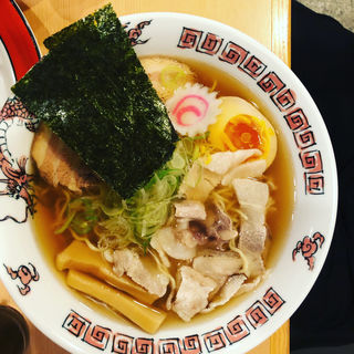 (中華そば三戒 )