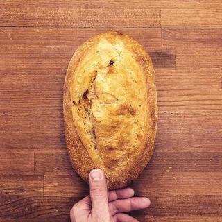 有機小麦のブロン(トトマパン (totomaパン))