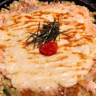もち明太チーズ(鶴橋きっちん )