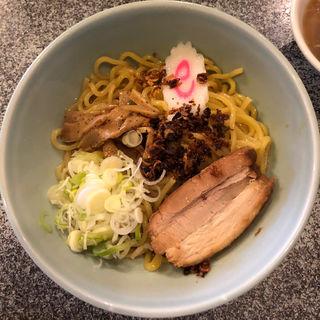あぶら~麺(あぶらー亭)
