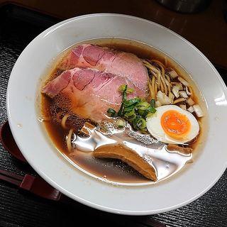 鶏中華(麺や なないち )
