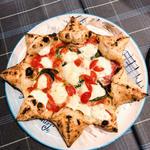 """ドンサルヴォ(ナポリスタカ (pizzeria da peppe NAPOLI STA'CA""""""""))"""