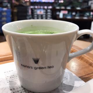 抹茶グリーンティー(ナナズ グリーンティー 錦糸町テルミナ2店 (nana's green tea))
