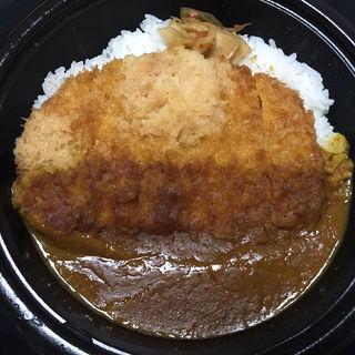 カツカレー(セイコーマート 山鼻9条店)