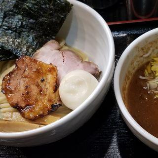 特製つけ麺(麺屋 縁道)