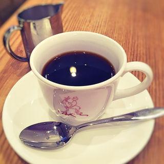 ばんぢろ方式創作ブレンドコーヒー(ブリュワーズ コーヒー バンヂロ)