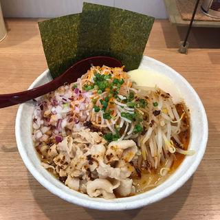 みそら〜めん並(麺小屋 てち )