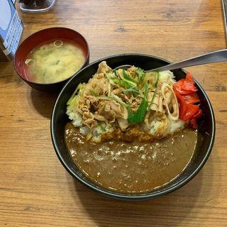 (伝説のすた丼屋 蒲田店 )