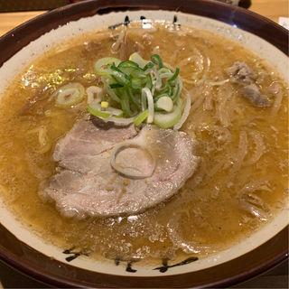 味噌ラーメン(すみれ 横浜店)