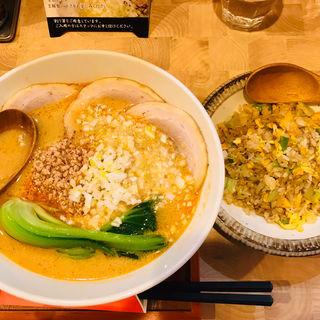 担担麺(並)(担担 西院店)