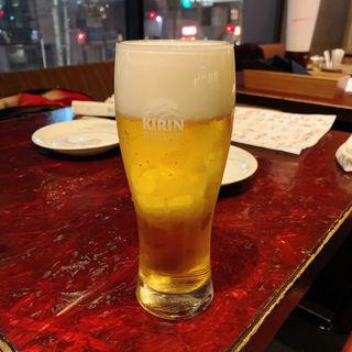生ビール(やまや )