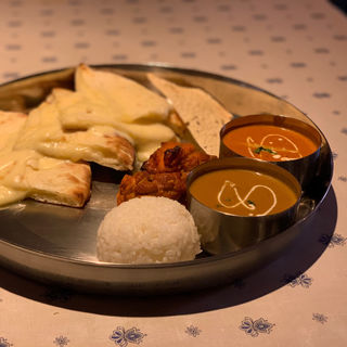 チーズナン(インドラディップ (INDRADIP))