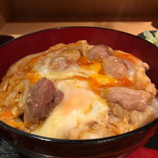 親子丼(きすけ )