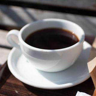 ブリュードコーヒーL(Cafe Sol)