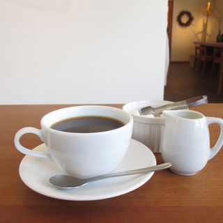 RAKUオリジナルブレンドコーヒー(タンザニアベース)