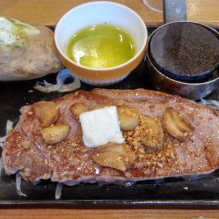 サーロインステーキ(ココス 浦安店 (COCO'S))