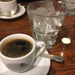 アイスコーヒー(コンパル 大須本店 )