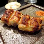 肩肉(焼き鳥 松元 西中洲本店)