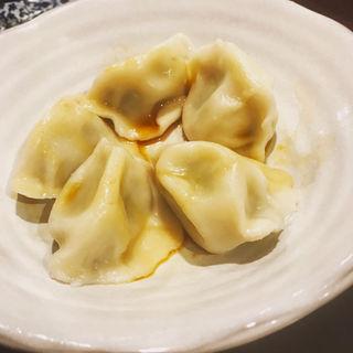 山東水餃子(金町製麺 )